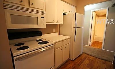 Kitchen, 1631 Aquarena Springs Dr, 1