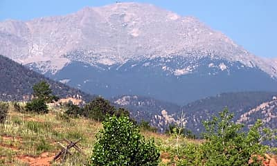 Pikes Peak, 4730 Woodsorrel Ct, 2