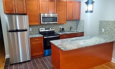 Kitchen, 6109 Spruce St, 1