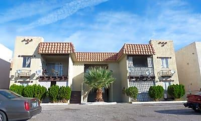 Building, 5340 Retablo Ave, 0