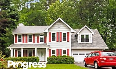 Building, 3621 Homewood Dr, 0
