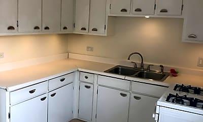 Kitchen, 1525 Homestead Rd 1, 1