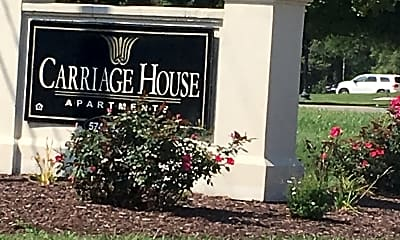 Carriage House, 1