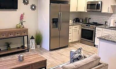 Kitchen, 40 K St NW, 0