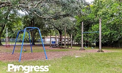 Playground, 3416 International Village Dr W, 2