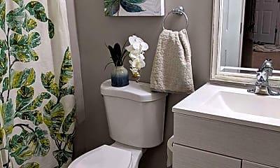 Bathroom, 4657 Deepwood Ct 106A, 2