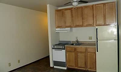 Kitchen, 22 Langdon St, 1