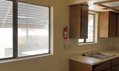 Kitchen, 3653 Wendell Ave, 1