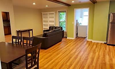 Dining Room, 84 Oak St, 2
