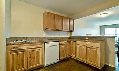 Kitchen, 2416 SW G Ave, 2
