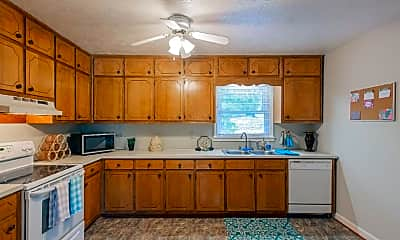 Kitchen, Room for Rent -  nearby Mall of Georgia, 0