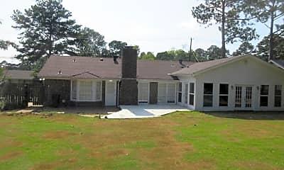 Building, 547 Bellehurst Dr, 2