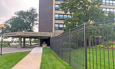 West Point Plaza, 1