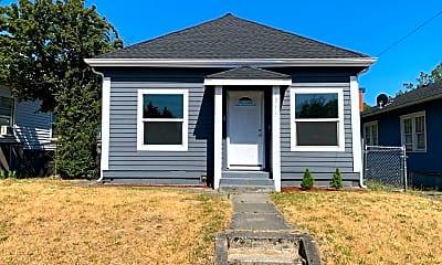 Building, 1211 S Sheridan Ave, 0