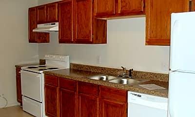 Kitchen, Divine Properties Rental Center, 0