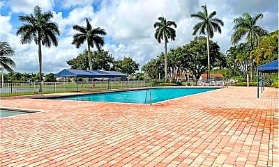 Pool, 9593 Tavernier Dr, 2