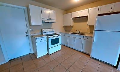 Kitchen, 13849 First St, 1