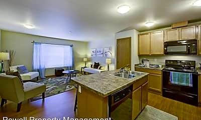Kitchen, 12300 Ambaum Blvd SW, 1