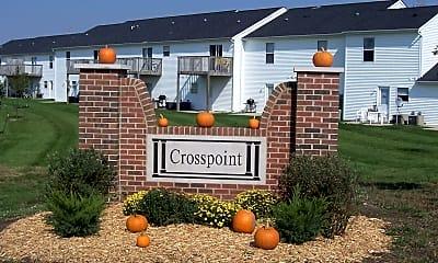 Community Signage, 3951 Amelia Ave, 0