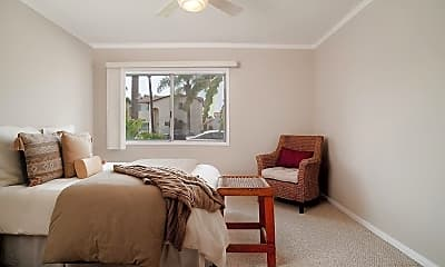Bedroom, 4567 Cleveland Ave, 1