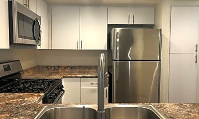 Kitchen, 8881 Lamar St, 1