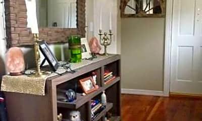 Living Room, 394 Riverway, 0
