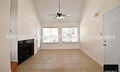 Living Area, 2301 Basil Drive #F203, 1