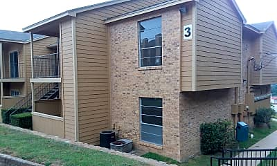 Windhill Apartments, 0