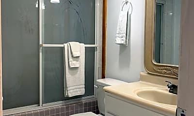 Bathroom, 84-664 Ala Mahiku St, 1