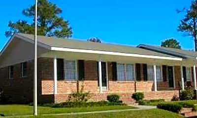 Linkwood Manor, 2