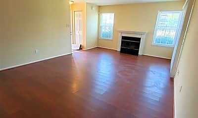 Living Room, 5640 Summit Arch, 1