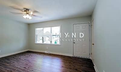 Bedroom, 3211 Spring Valley Dr, 1