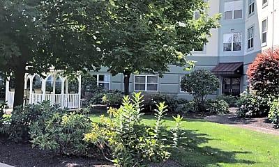The Beltrone Living Center, 2