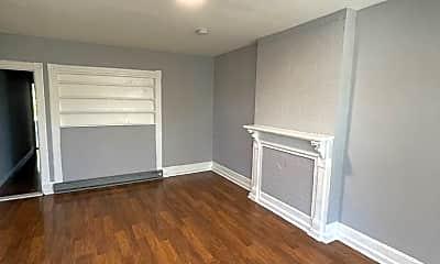 Living Room, 28 Monument St, 1