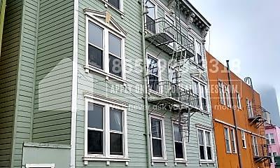 Building, 22 Margrave Place 4, 0