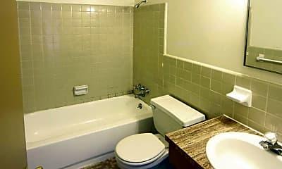 Bathroom, The Ranches of Rosebrook, 2