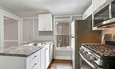 Kitchen, 14314 Beacon Ave 2, 1
