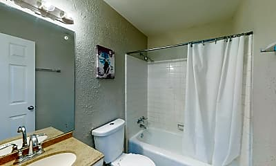 Bathroom, Room for Rent - Live in Decatur, 2
