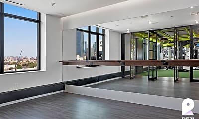 Living Room, 36-20 Steinway St #624, 2