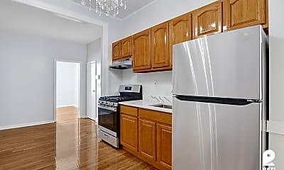 Kitchen, 1876 Grove St #2L, 1