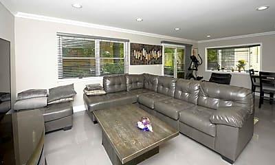Living Room, 7 Park View Pl, 0