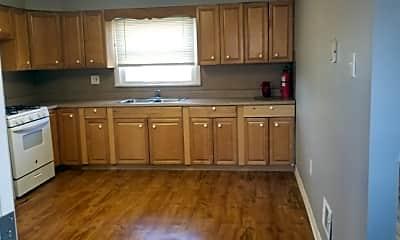 Kitchen, 2901 N Congress Rd, 1