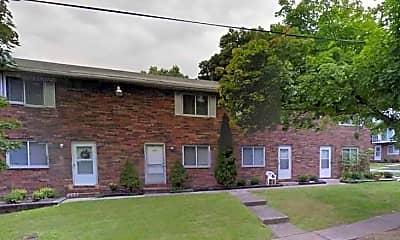 Building, Cuyahoga Falls Properties, 1