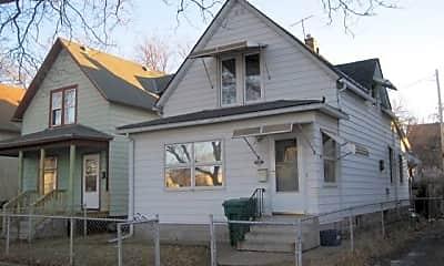 Building, 830 Carroll Ave, 0