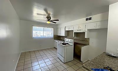 Kitchen, 2815 S H St, 2