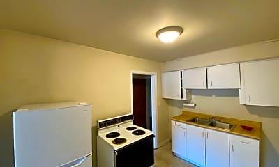 Kitchen, 59 Schiller St, 1