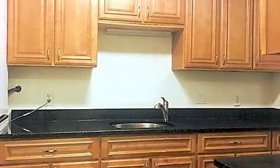 Kitchen, 16 Winter St 14B, 0