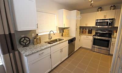 Kitchen, 116 Vanderheck, 1
