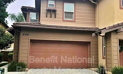 Building, 41527 Blue Canyon, #6, 1