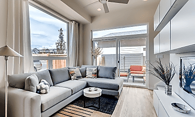 Living Room, 767 Cristo Ln, 1